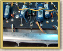 South Valley Vintage Amps 38